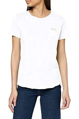 Tommy Hilfiger Tommy Jeans Damen Tjw Pocket Detail Tee Sport Pullover