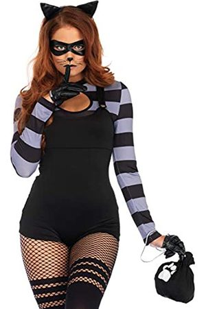 Leg Avenue Leg Avenue Damen Cat Burglar Kostüme