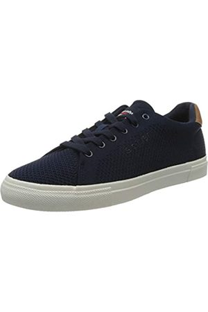 s.Oliver S.Oliver Herren 5-5-13617-24 Sneaker, Blau (Navy 805)
