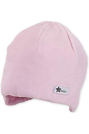 Sterntaler Sterntaler Mütze für Mädchen, Alter: 5 Monate, Größe: 41, Farbe: Rosa