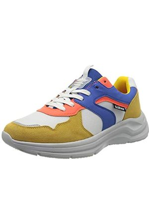 s.Oliver S.Oliver Herren 5-5-13625-24 Sneaker, Mehrfarbig (Multicolour 990)