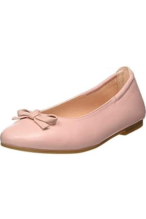 unisa Unisa Mädchen DOLA_NT Geschlossene Ballerinas, Pink (Dalia Dalia)