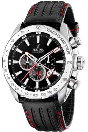 Festina Festina 16489/5 Herrenarmbanduhr Sport Chronograph