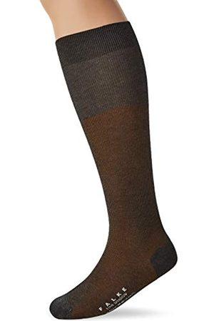 Falke Herren Socken & Strümpfe - Herren Kniestrümpfe Fine Shadow - 80% Baumwolle, 1 Paar