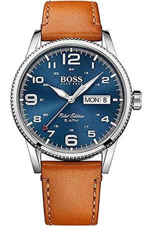 HUGO BOSS Hugo Boss Herren-Armbanduhr 1513331