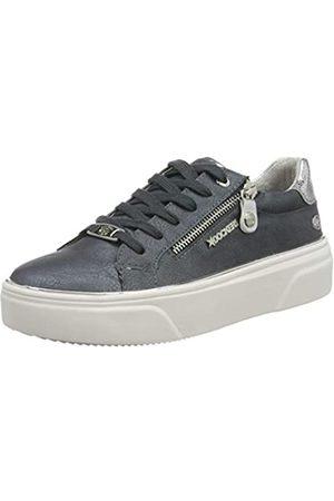 Dockers Damen 46BK202-680660 Sneaker, (Navy 660)