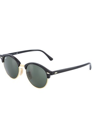 Ray-Ban Sonnenbrille Clubround 0RB4246/901/3N