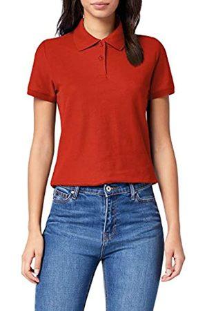 Fruit Of The Loom Damen Poloshirts - Damen Poloshirt SS092M,