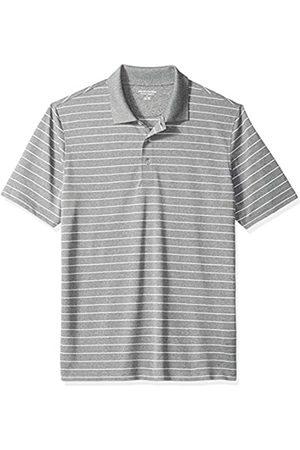 Amazon Amazon Essentials Herren-Golf-Poloshirt, reguläre Passform, schnelltrocknend