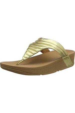 FitFlop Damen Lottie Padded Sneaker, (Artisan 667)