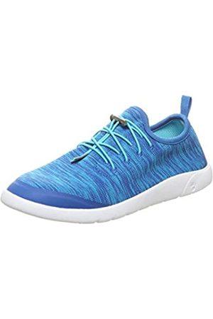Bearpaw Damen Irene Sneaker, (Marine Blue Knit Mix 386)