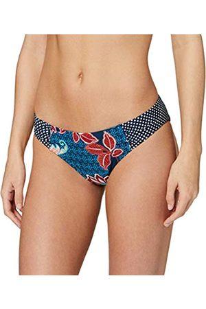 Pour Moi Damen Reef Tab Brief Bikinihose