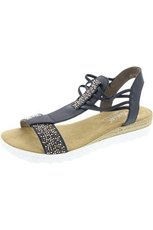 Women's V8852 14 Closed Toe Sandals