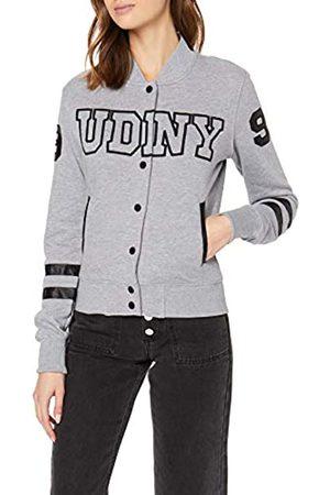 Urban dance Urban Dance Damen UDNY College Jacket Sweatjacke