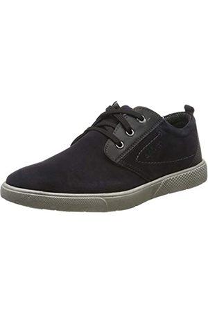 s.Oliver S.Oliver Herren 5-5-13602-23 Sneaker, Blau (Navy 805)