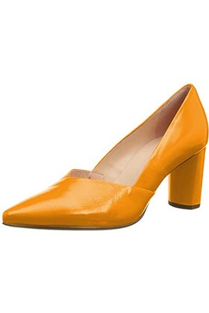 Högl HÖGL Damen Business Pumps, Orange (Mango 9200)