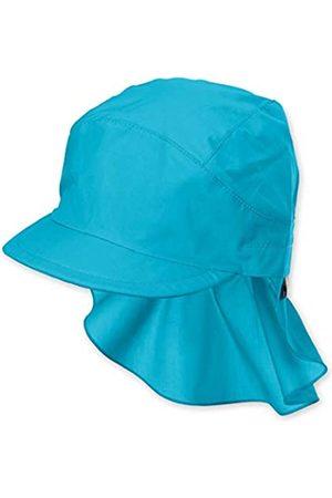 Sterntaler Sterntaler Mädchen Sun Hat with Neck Protection Mütze