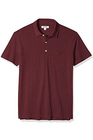 Goodthreads Amazon-Marke: Goodthreads Lightweight Slub Polo Poloshirt