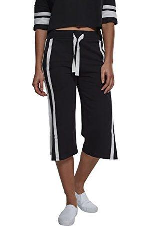 Urban classics Urban Classics Damen Ladies Taped Terry Culotte Sporthose