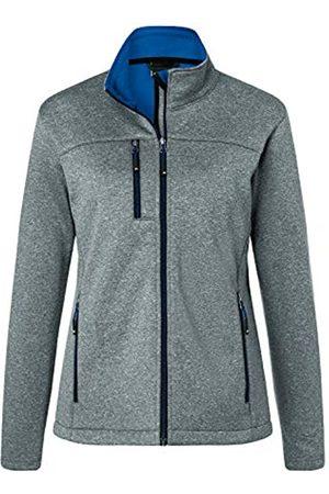 James & Nicholson Ladies' Softshell Jacket
