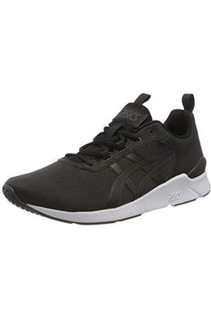 Asics ASICS Herren Gel-Lyte Runner H7W0N-9090 Sneaker, Mehrfarbig (Black 001)