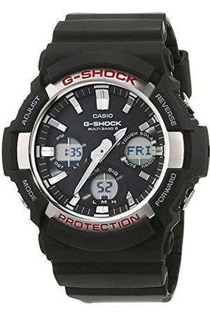 Casio Casio G-Shock Solar- und Funkuhr GAW-100-1AER