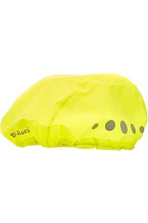 Playshoes Playshoes Kinder-Unisex wasserdichter Regenüberzug, Regenschutz für Fahrradhelme Regenhut