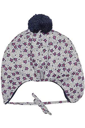 Sterntaler Sterntaler Inka-Mütze mit Bommel, Ohrenklappen und Bindebändern, Alter: ab 18-24 Monate, Größe: 51