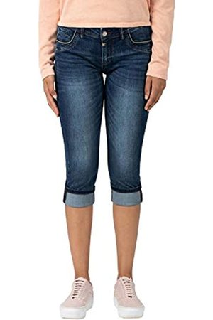 Timezone Damen Slim Talitz 3/4 Shorts