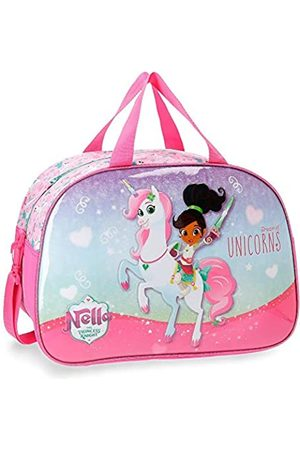 Nella Nella Dreams Of Unicorns Reisetasche, 40 cm, 24.64 liters
