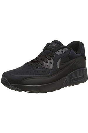 Nike Nike Unisex-Kinder Air Max 90 Ultra GS Sneaker, Schwarz (Black 844599-008)
