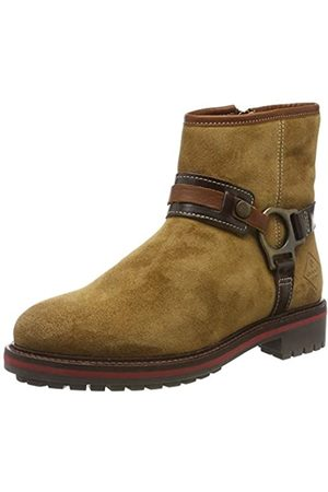 GANT Footwear Damen Natalie Biker Boots, (Tobacco Brown G42)