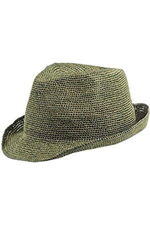 CAPO CAPO Unisex Fedoras Rio Melange Hat