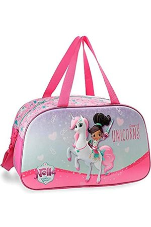 Nella Nella Dreams Of Unicorns Reisetasche, 44 cm, 24.2 liters