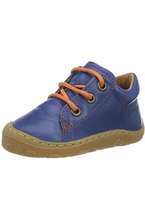 Froddo Froddo Jungen G2130191 Boys Shoe Brogues, Blau (Blue Electric I48)