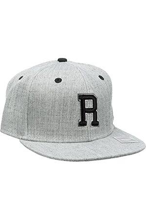 MSTRDS Unisex Letter Snapback R Baseball Cap
