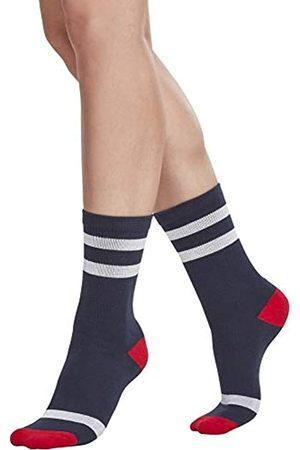 Urban classics Herren Multicolor 2-Pack Socken