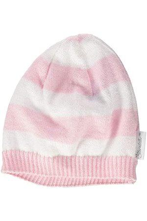 Sterntaler Sterntaler Strickmütze für Mädchen, Alter: 5 Monate, Größe: 41, Farbe: Rosa