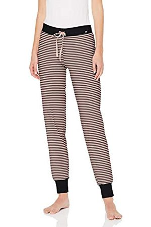 Skiny Skiny Damen Joy Sleep Hose lang Schlafanzughose