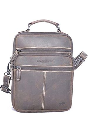 Arrigo Arrigo Unisex-Erwachsene Schoulder Bag Schultertasche