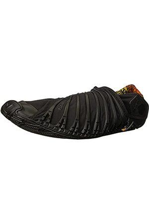 Vibram Five Fingers Vibram FiveFingers Herren Furoshiki Original Sneaker, Schwarz (Black Black)