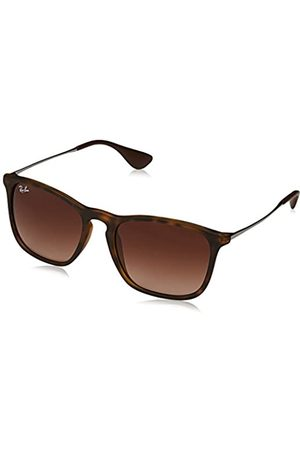 Ray-Ban Ray-Ban MOD. 4187 Ray-Ban Sonnenbrille Mod. 4187 Rechteckig Sonnenbrille 54