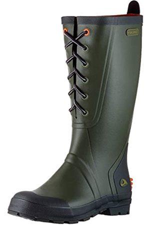 Viking Viking Unisex-Erwachsene Slagbjorn 4.0 Gummistiefel, Grün (Green 4)
