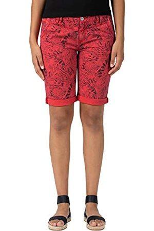 Timezone Damen Shorts - Damen Slim Nalitz Shorts