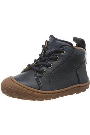 Bisgaard Bisgaard Unisex Baby Gerle Lace Sneaker, Blau (Blue 20)