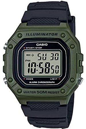 Casio Casio Herren-Armbanduhr W-218H-3AVEF
