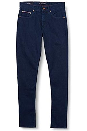 Tommy Hilfiger Tommy Hilfiger Herren Tapered Sstr Loose Fit Jeans