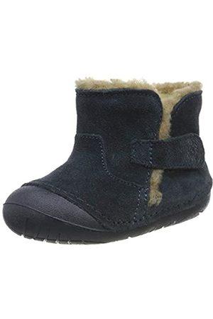 Primigi PRIMIGI Baby Jungen PLE 44001 Stiefel, Blau (Navy 4400100)
