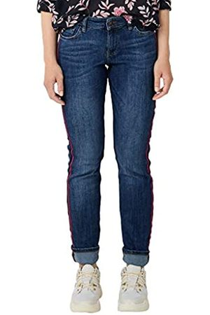 s.Oliver S.Oliver Damen 14.908.71.5550 Slim Jeans