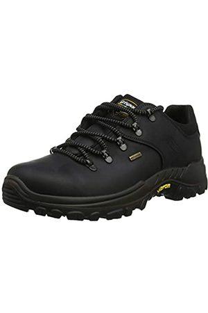 Grisport Grisport Men's Dartmoor Hiking Shoe Black CMG477